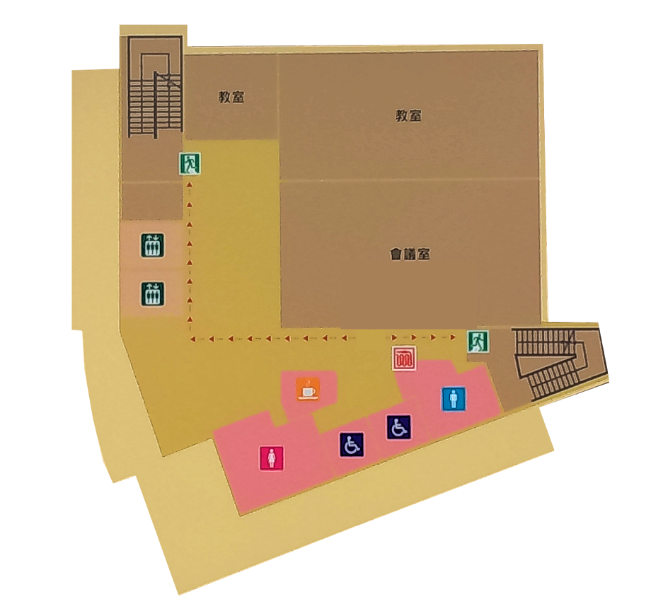 5樓體適能室及多感官室