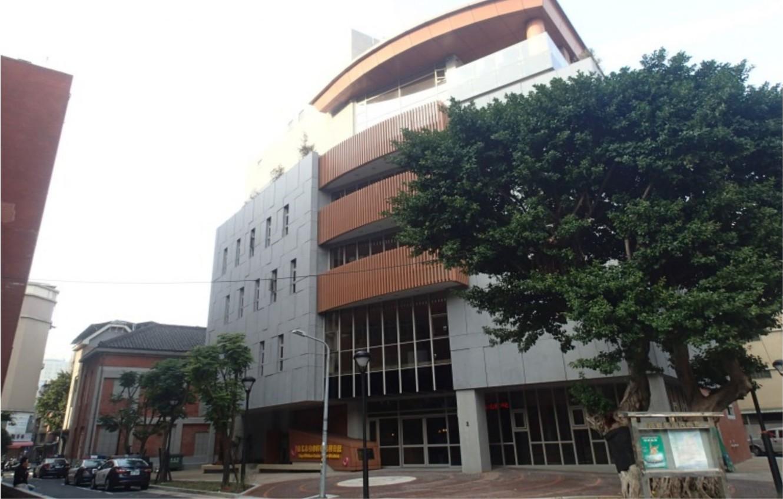 臺北市身心障礙服務中心